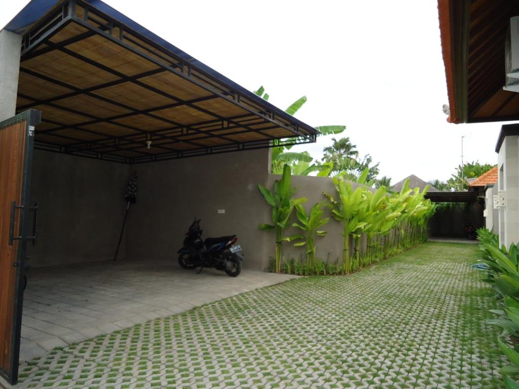 Villa 2 bedrooms in Berawa
