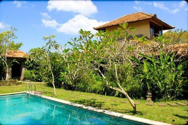 Villa 3 Bedrooms in Canggu