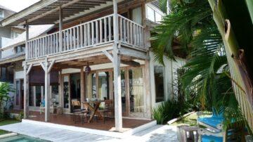 Best Spot Villa – 3 Bedrooms in Canggu Berawa