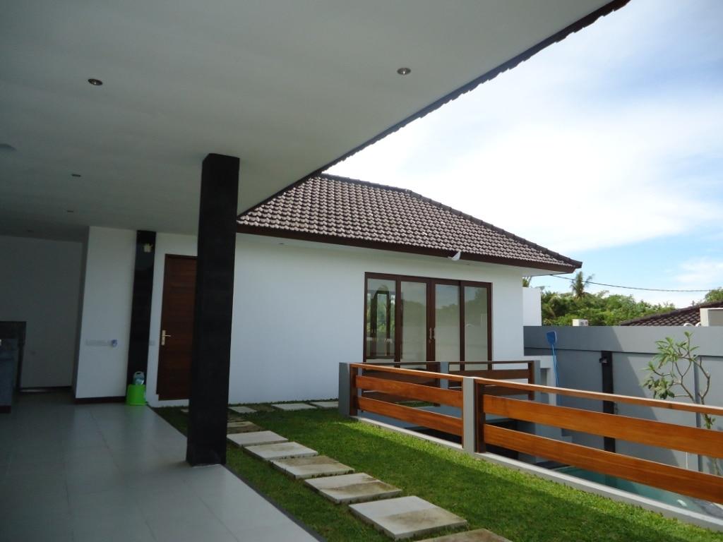 Villa 2 Bedrooms in Canggu