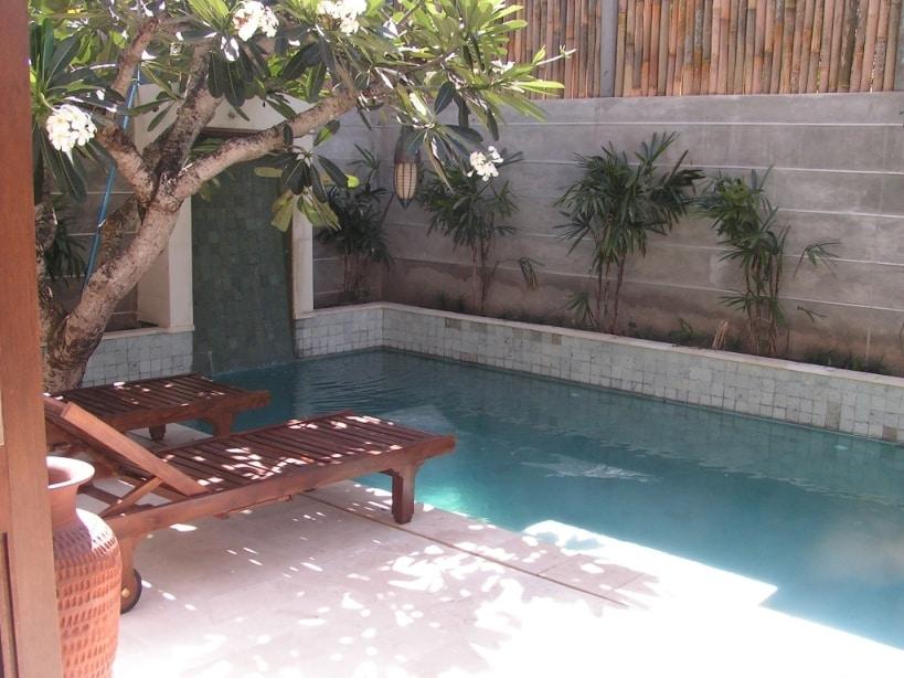 Villa 3 Beds in Kerobokan