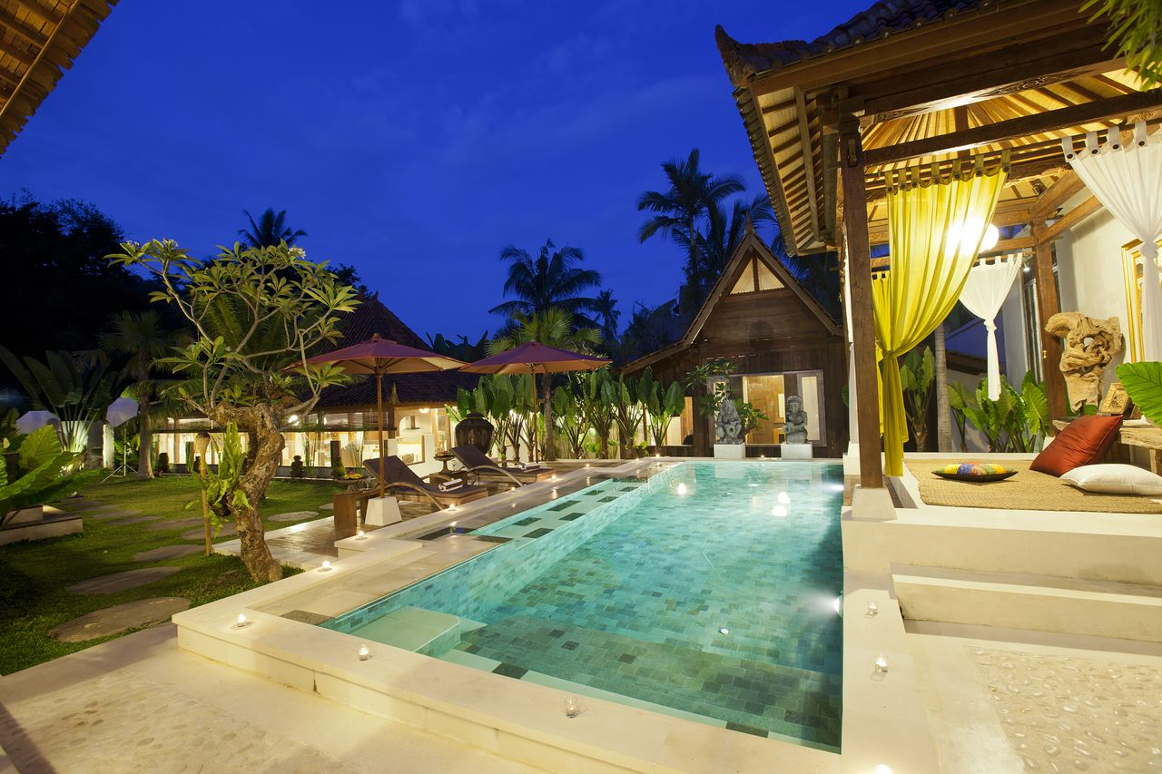 Villa 2 Bedrooms Ubud
