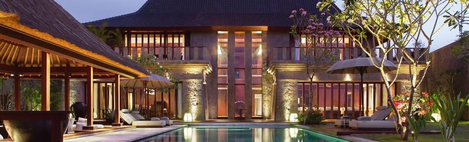 Bali Villas Rental