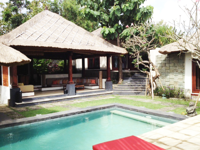 Villa 3 Bedrooms in Ungasan