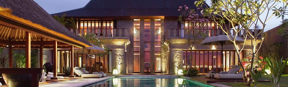 Bali Villas Long Term Rental