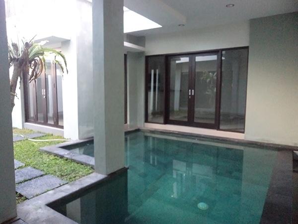 3 Bedrooms Villa Kerobokan
