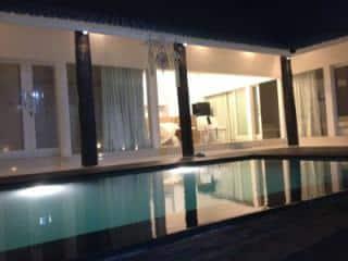 3 Bedroom Villa Canggu