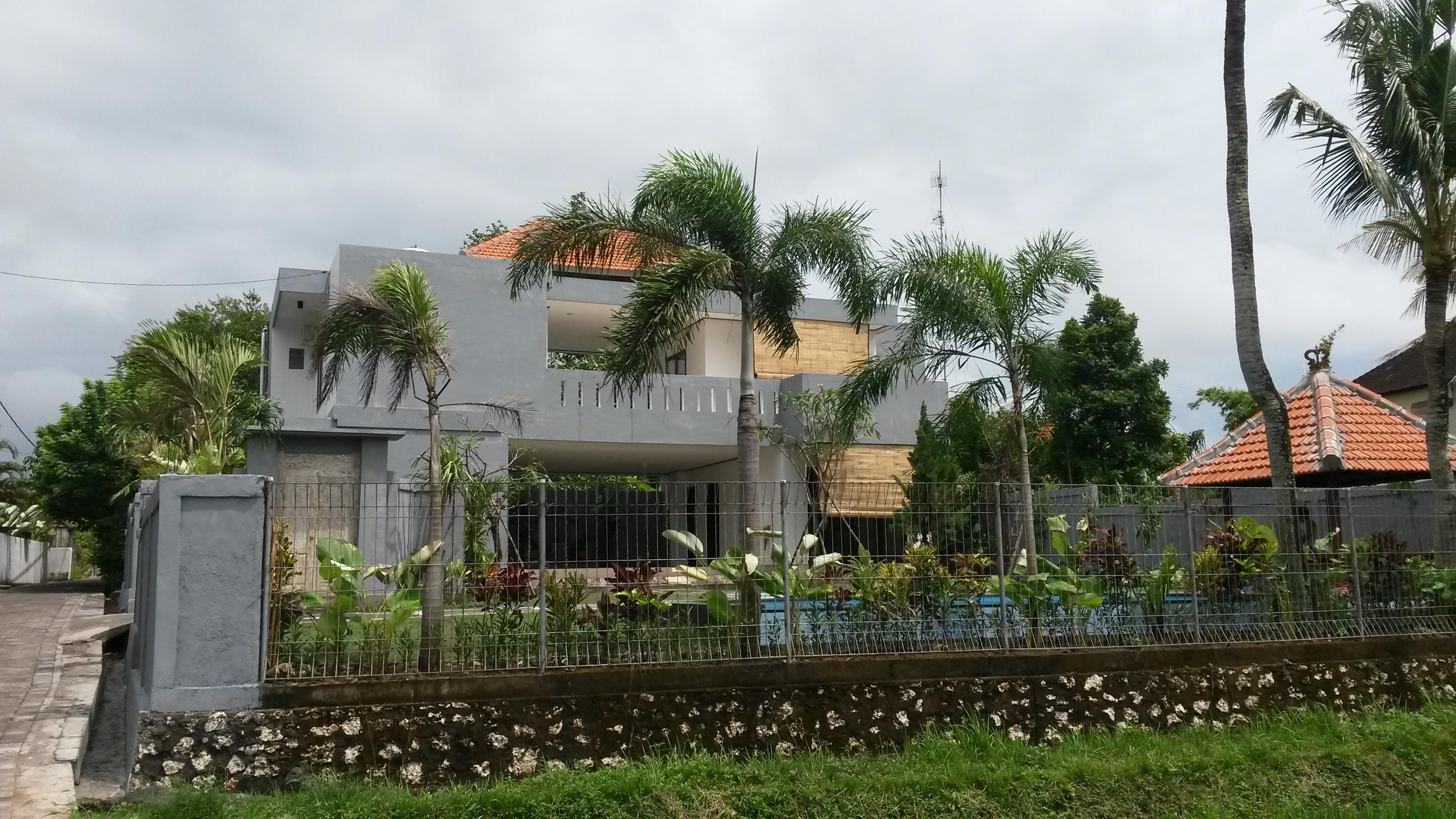 Villa Westna