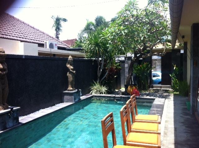 3 bedroom Villa Kuwum – Kerobokan