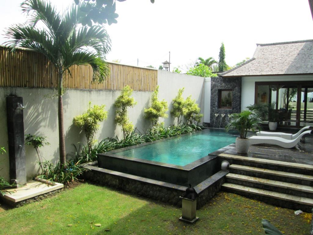 Nice 3 bedroom villa sits on 700 sqm land area in Umalas