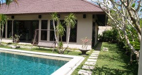 Yearly Rental Villa in Umalas