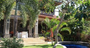 Yearly Rental Villa in Jimbaran