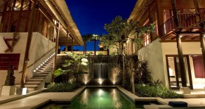 Spacious Villa in Ubud
