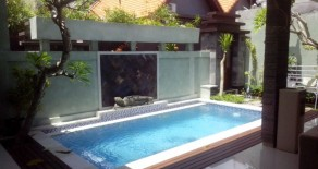 Yearly Rental Villa in Legian