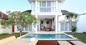 Villa for Yearly Rental in Kunti Seminyak Area