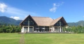 Beachfront Villa in Buleleng