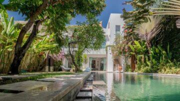 Extraordinary Villa in Seminyak