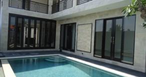 Brand New 3 Bedrooms Villa in Mertanadi