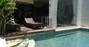 Sweet 2 Bedrooms Villa in Mertanadi