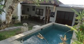 2 Bedrooms Villa in Umalas