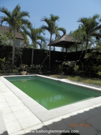 spacious 3 bedrooms house in sanur