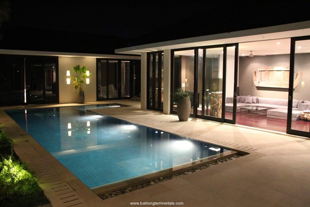 Contemporary 3 Bedrooms Villa in Umalas