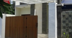 Brand new house in Renon