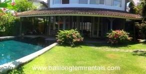 Beautiful 3 Bedrooms Villa near Oberoi