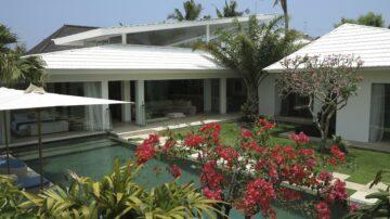 Beautiful villa in Canggu close to Canggu Club