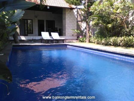 Villa Ubud 33 on Villa For Rent In Umalas Bali Long Term Rentals
