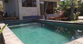 Really nice villa in Ubud