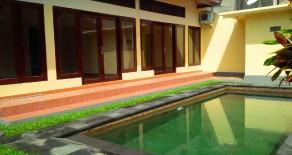 2 Bedrooms villa in Kerobokan