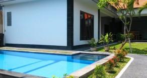 New 3 bedroom villa in Semat – Canggu