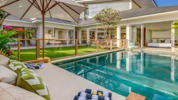 Beautiful Villa close to Berawa Beach