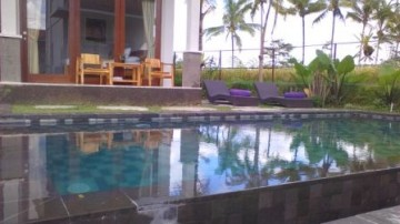 Nice Apartment in Ubud.