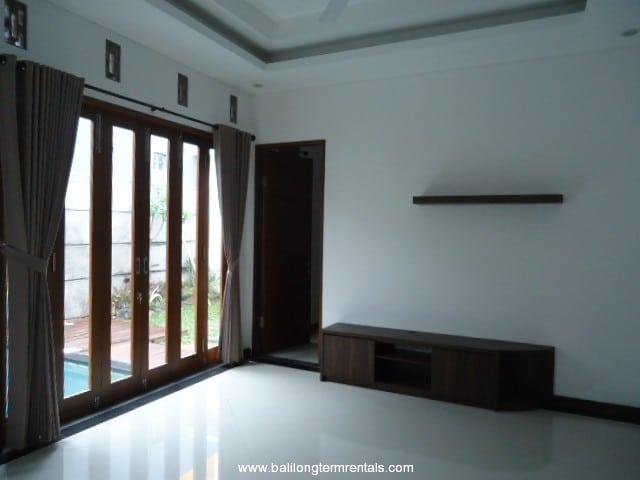 Villa Sanur 127 on Villa For Rent In Umalas Bali Long Term Rentals