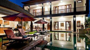 3 bedrooms villa in Semat with nice surrounding