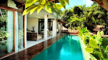 Beautiful 3 bedrooms villa in Umalas