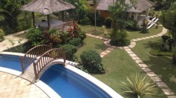 Very luxury villa in Ubud, with really nice view