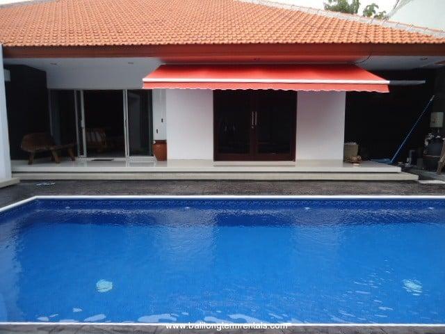 Villa Sanur 170 on Brand New House For Rent In Jimbaran Bali Long
