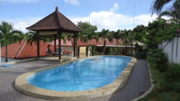 Strategic 3 bedroom villa in Jimbaran