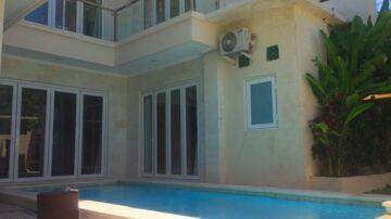 Spacious 3 bedroom villa in prime area of Seminyak