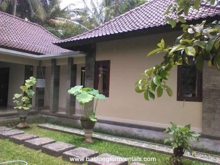 Villa Ubud 96 on Villa For Rent In Umalas Bali Long Term Rentals