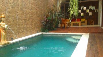 3 bedroom villa in strategic Umalas area
