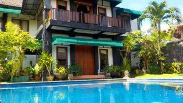 3 bedroom villa in Umalas area