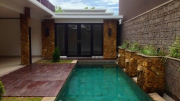 Nice 2 bedroom villa situated in safe residential of Nusa Dua area