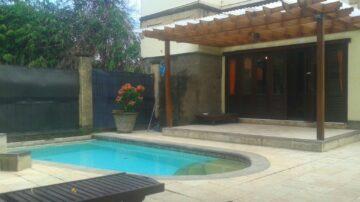 3 bedroom villa in Umalas