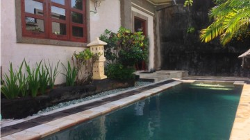 2 bedroom villa in good place of Jimbaran area