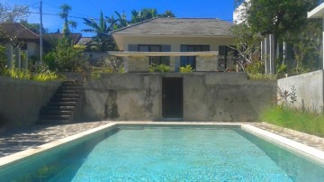 3 bedroom villa in Jimbaran area