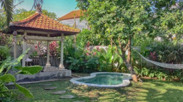 Nice 2 bedroom villa in Berawa, Canggu